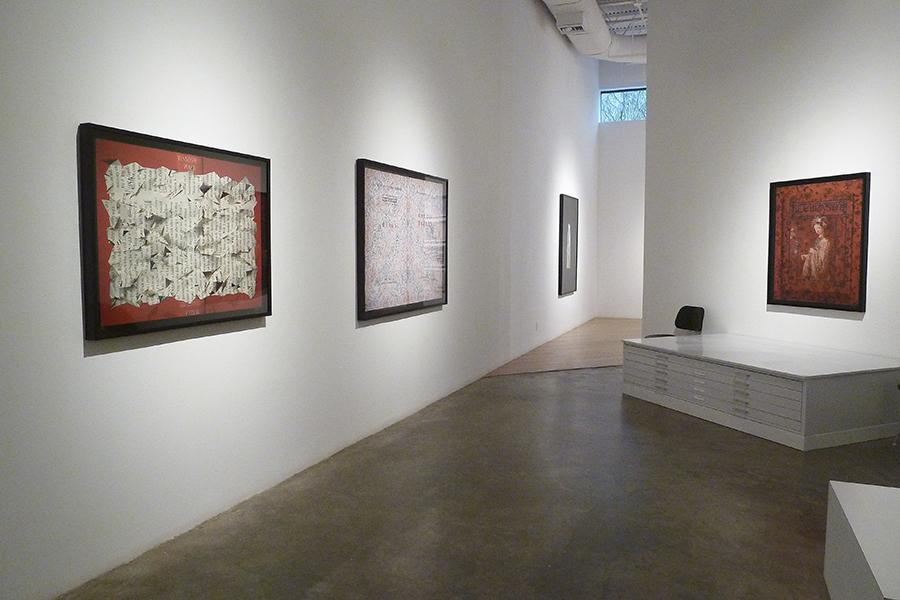 BKII_Moody Gallery install_4