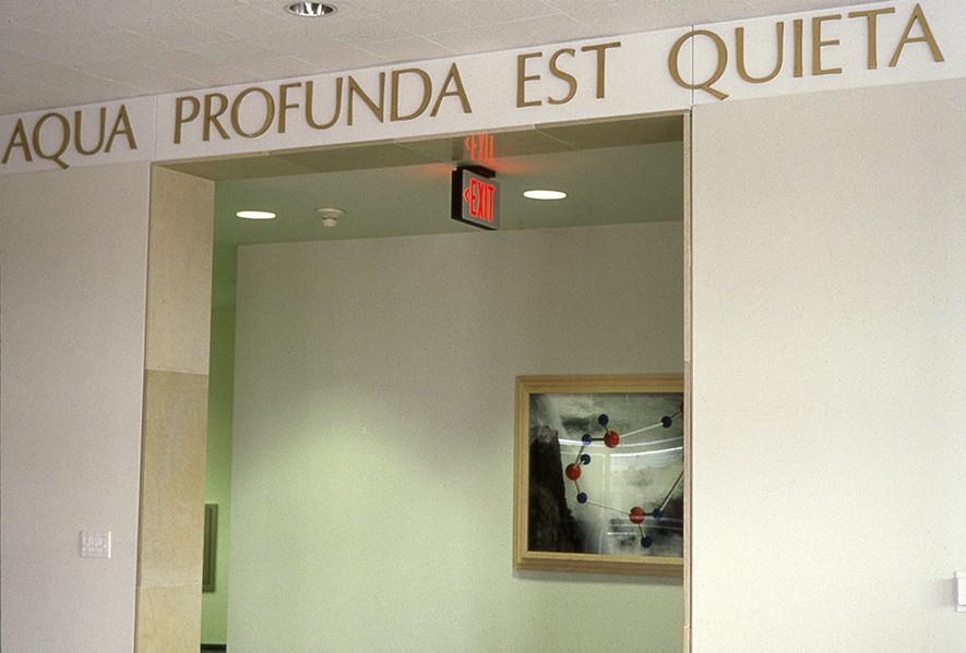 aquaProfunda