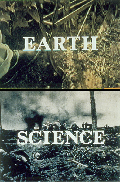 earthScience