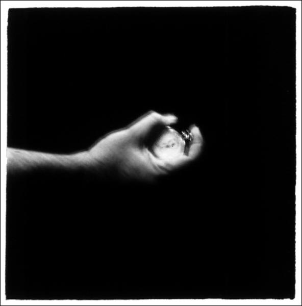 Hands (stopwatch), 1974-75