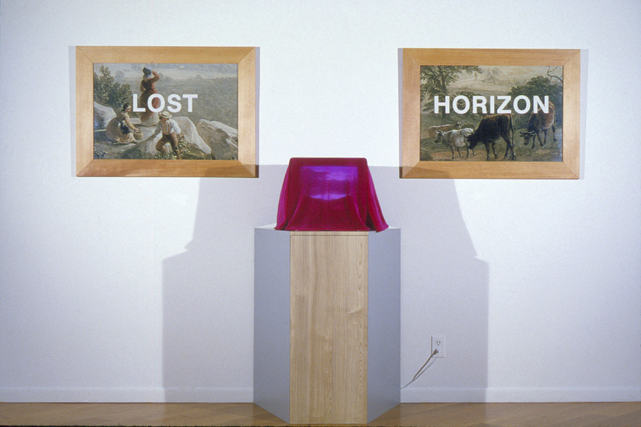 lostHorizons