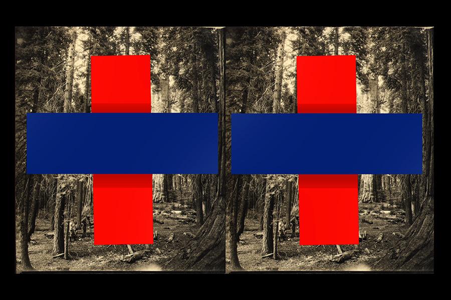 Malevich in America I