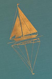 Sailing detail 1